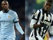 Bóng đá - Man City: Chia tay Toure, đón Pogba 79 triệu bảng