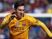 Bóng đá - Messi phủ nhận trốn thuế, dọa kiện báo giới