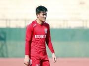 Bóng đá - Công Vinh bất ngờ bị chấn thương, nghỉ thi đấu ở B.BD