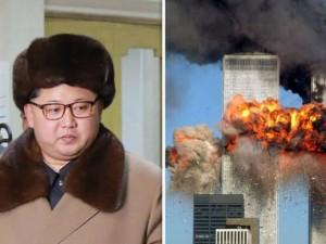 Thế giới - Triều Tiên dọa xóa Mỹ khỏi bản đồ thế giới