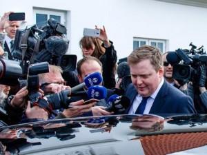 Thế giới - Thủ tướng Iceland từ chức do sức ép từ Hồ sơ Panama