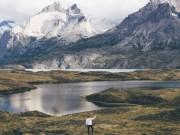Du lịch - Đã mắt bộ ảnh một mình giữa thiên nhiên hùng vĩ