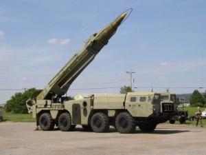Thế giới - HQ: Tên lửa tầm trung Triều Tiên gắn được hạt nhân