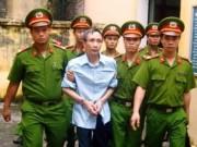 An ninh Xã hội - Công an Bắc Giang đề nghị truy tố tử tù Hàn Đức Long