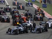 """Thể thao - F1: """"Gót chân Achilles"""" của Mercedes"""