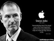 Sức khỏe đời sống - Sai lầm mắc phải khi điều trị ung thư của thiên tài Steve Jobs