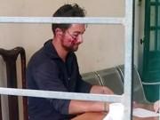 An ninh Xã hội - HN: Người nước ngoài gây rối, làm loạn lúc rạng sáng