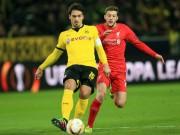 Bóng đá - Dortmund - Liverpool: Sóng gió ngày trở về