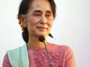 Thế giới - Bà Suu Ky sẽ thả toàn bộ tù nhân chính trị Myanmar