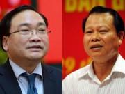 Tin tức trong ngày - Miễn nhiệm 2 Phó Thủ tướng và 18 thành viên Chính phủ