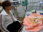 Tin tức trong ngày - Ngã ở nhà giữ trẻ, bé 2 tuổi tử vong