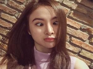 Phim - 50 sắc thái khiến fan phì cười của Angela Phương Trinh