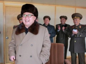 Thế giới - Triều Tiên khoe thử động cơ tên lửa đạn đạo bắn tới Mỹ