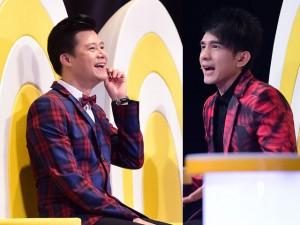 """Ca nhạc - MTV - Đan Trường tố tội Quang Dũng """"công tư không phân minh"""""""