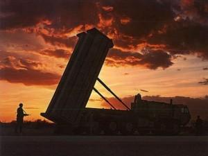 """Thế giới - Hệ thống tên lửa khiến Triều Tiên """"ớn"""" nhất sắp đến HQ"""