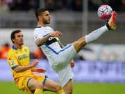 Bóng đá - Frosinone – Inter: Ngày trọng đại đáng nhớ