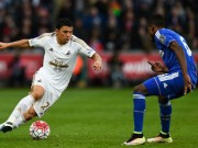 Bóng đá - Swansea - Chelsea: Nhát kiếm chí tử