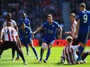 Bóng đá - Chi tiết Sunderland - Leicester City: Hy vọng tan biến (KT)