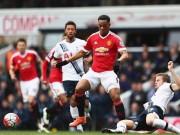 """Bóng đá - Tottenham – MU: 3 """"cú đấm"""" siêu tốc"""