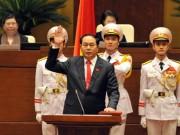 Tin tức trong ngày - Bầu lại Chủ tịch nước, Chủ tịch QH, Thủ tướng vào tháng 7
