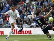 Bóng đá - Vượt Ibra và Suarez, Ronaldo hiệu quả nhất châu Âu