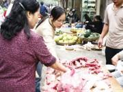 Thị trường - Tiêu dùng - Cách nào để loại bỏ chất tạo nạc trong thịt lợn?