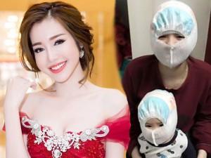 """Bạn trẻ - Cuộc sống - Elly Trần: """"Không có mẹ bỉm sữa nào vô dụng"""""""