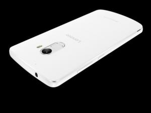 Thời trang Hi-tech - Lenovo A7010: Smartphone chuyên xem phim với loa kép