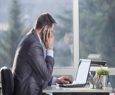 5 mẹo giảm cân dễ không ngờ tại nơi làm việc - 2