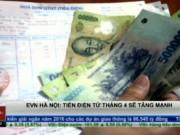 Thị trường - Tiêu dùng - EVN Hà Nội dự báo tiền điện từ tháng 4 sẽ tăng mạnh