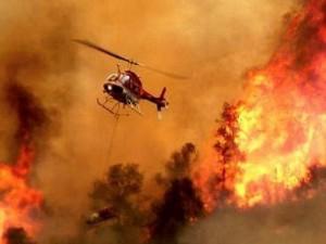 """Tin tức trong ngày - Mua trực thăng chữa cháy: Hà Nội vẫn """"chưa bàn tới"""""""