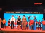 Video An ninh - Clip: Màn kịch trao thưởng tiền tỉ của đa cấp Thăng Long