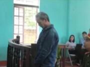 Video An ninh - Chồng đâm vợ liên tiếp trong cơn điên cuồng