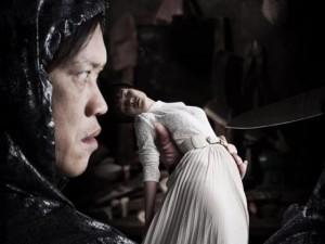 Phim - Tạo hình đáng sợ của Hoài Linh trong phim kinh dị mới