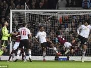 Bóng đá - Chi tiết West Ham - MU: May có De Gea (KT)
