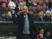 Bóng đá - Bayern vào bán kết, Pep không muốn Man City vô địch
