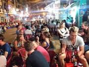 An ninh Xã hội - Góc khuất Sài Thành: Mại dâm Tây ở phố Tây