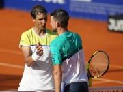 Thể thao - Chi tiết Nadal – Thiem: Sụp đổ trước sức ép (KT)
