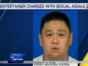 Video An ninh - Mỹ họp báo thay đổi dự luật từ vụ diễn viên Minh Béo