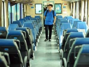 Tin tức trong ngày - Đi tàu nội đô, dân thoát nỗi ám ảnh kẹt xe ở Sài Gòn