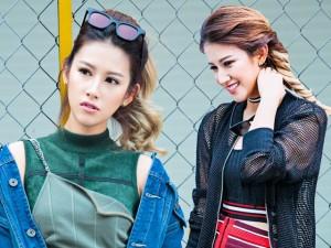 """Bạn trẻ - Cuộc sống - """"Tây Thi ngủ gật"""" sành điệu trên phố Sài Gòn"""