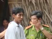 Video An ninh - Bố ném con 6 tháng tuổi vào lửa vì nghi vợ ngoại tình