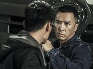 Phim - Chân Tử Đan bị võ sĩ gốc Việt đánh bại liên tiếp
