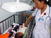 Sức khỏe đời sống - Cứu sống thai nhi đã chết lâm sàng trong bụng mẹ do TNGT