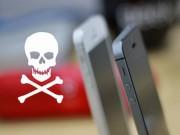 Công nghệ thông tin - Xuất hiện chiêu trò ăn cắp Apple ID kiểu mới