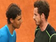 Thể thao - Chi tiết Nadal – Murray: Cuộc đấu 3 set (KT)