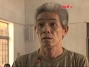 An ninh Xã hội - Cuồng ghen, ông lão vác dao đâm chết vợ rồi tự sát