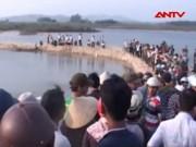 Video An ninh - 9 HS chết đuối: Báo động nguy cơ đuối nước ở trẻ mùa hè