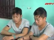 An ninh Xã hội - Trai làng rủ nhau đi cướp kiếm tiền...hát karaoke