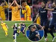 Bóng đá - Vấn đề của Barca: Gọi khẩn cấp bác sĩ tâm lý